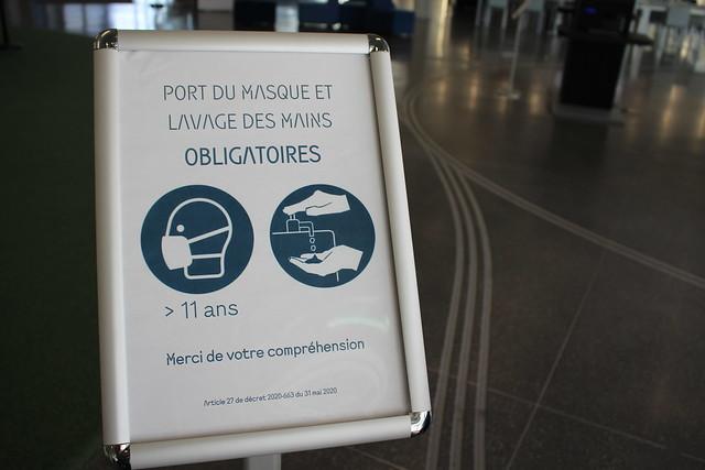 Médiathèque Alexis de Tocqueville - Caen