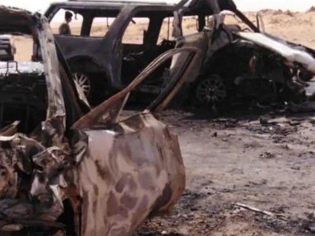 5663 6 family members died in a car accident in KSA 01