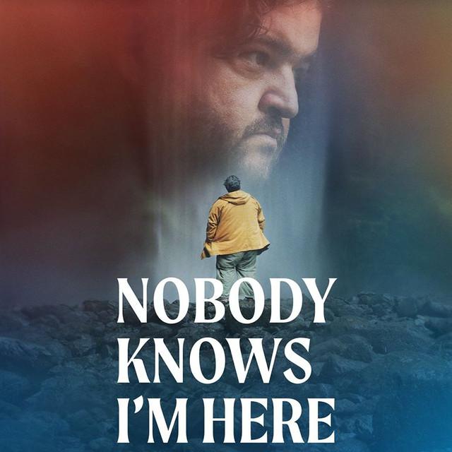 Personne ne sait que je suis là