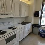 Floor Kitchen