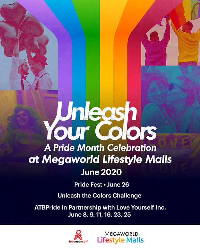MLM Pride Month