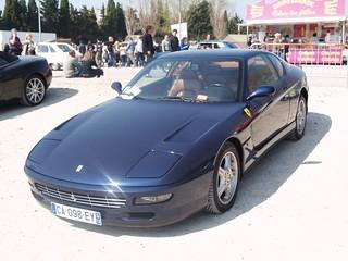 Ferrari 456 Gt Benoits15 Flickr