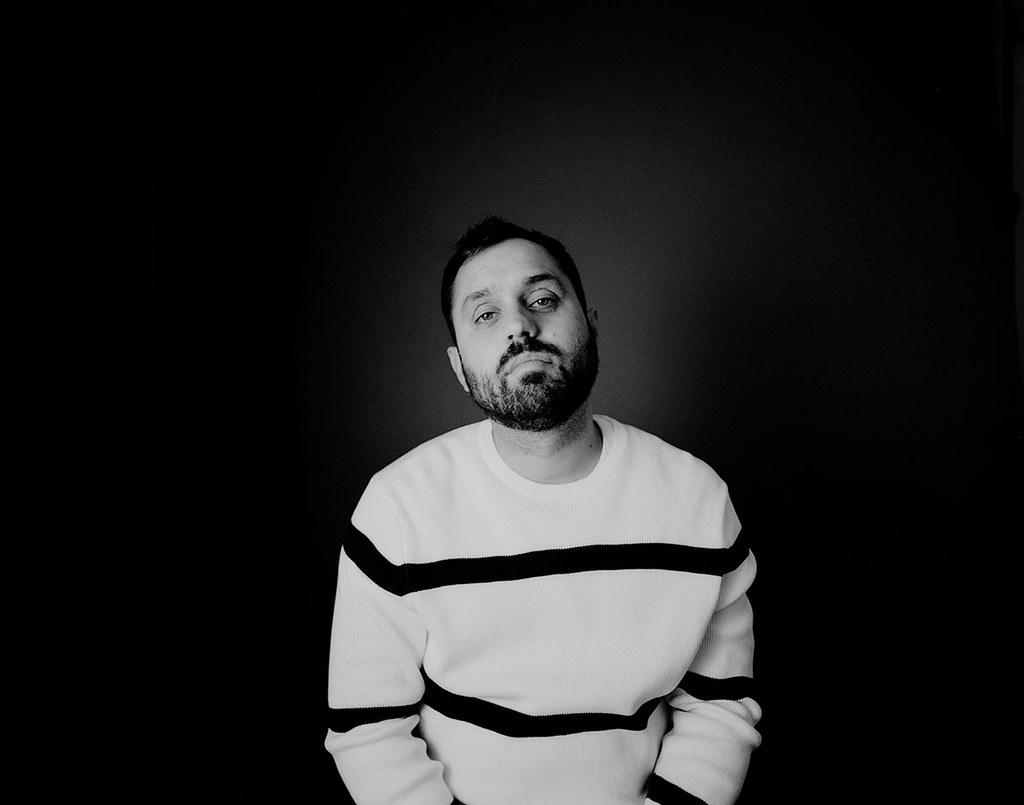 MIKE EDEL (CAN) veröffentlicht Single und Video 'Hello Universe'