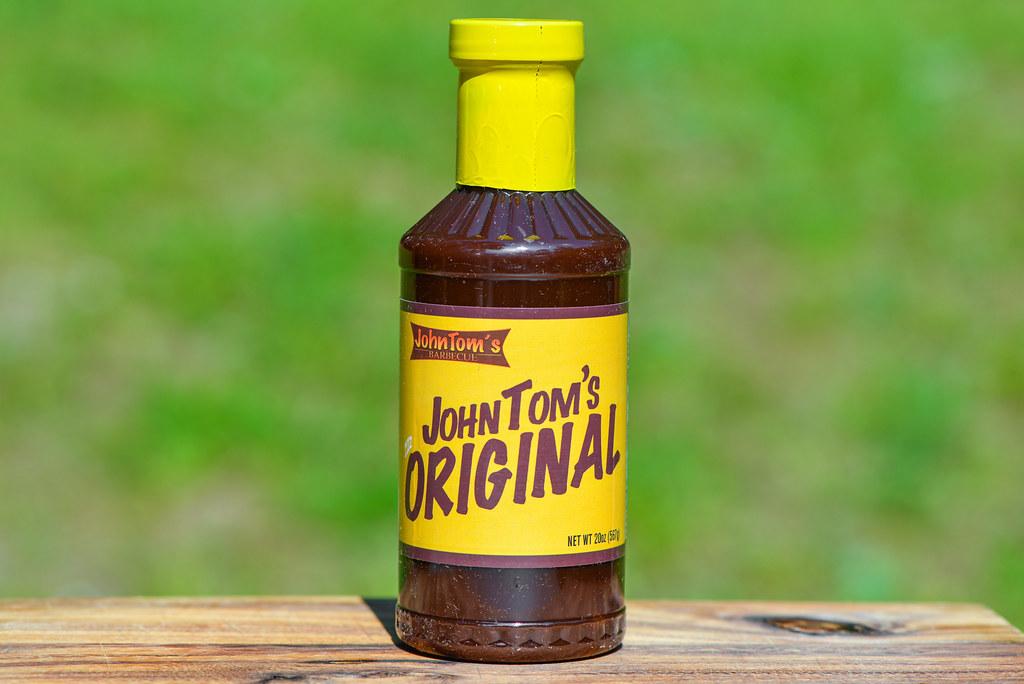 JohnTom's Original