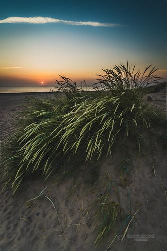marske marskebythesea yorkshire northyorkshire northsea north tbnate beach dunes grass sand clouds sunrise dramatic water seaside seascape landscape nature sony sonya7iii a7iii tamron tamron1728 1728 ultrawideangle angle ultrawide outdoor outside waves sun sky sea