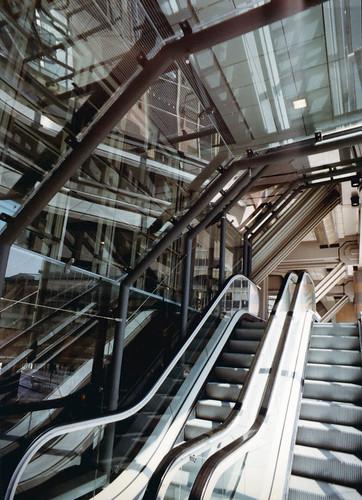 Barbican, City, 1992TQ3281-094