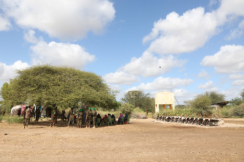 2020_06_25_Equipment_Dhobley_Women-4 | by AMISOM Public Information