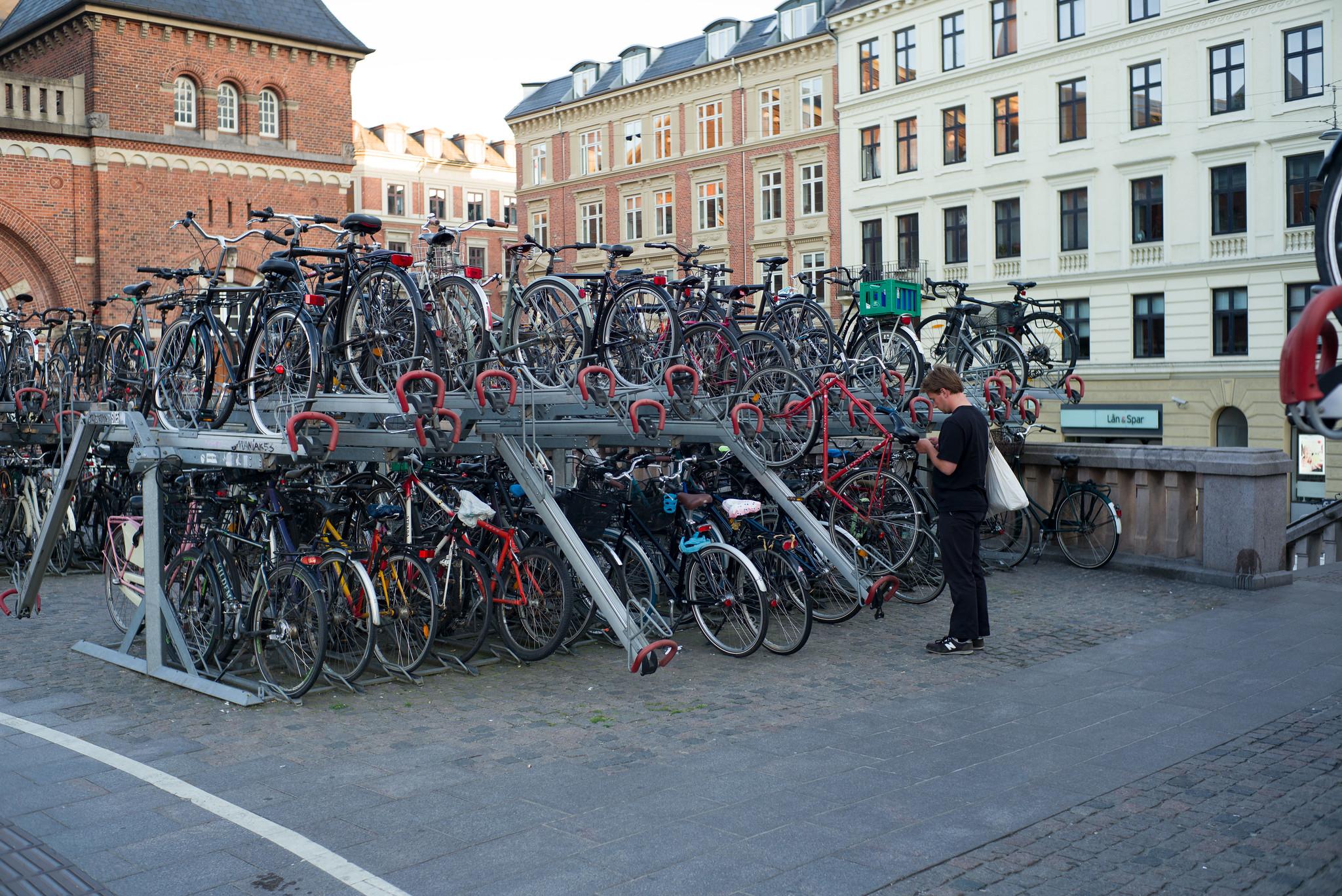 kopenhagen-bikes