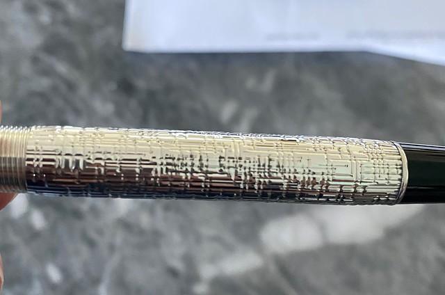 Metal Speciman
