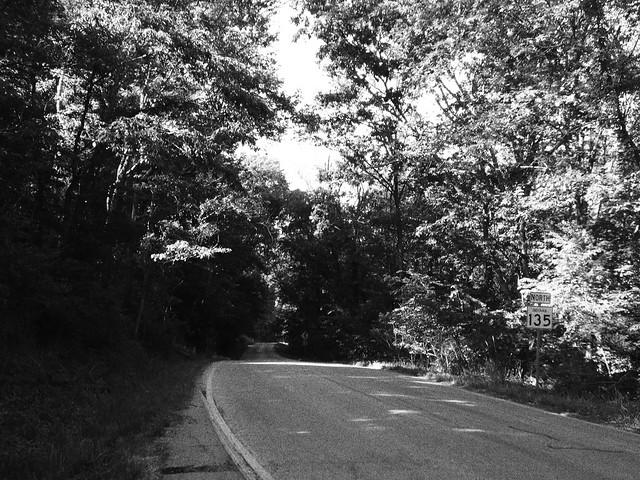 Brown County Loop II 06242020