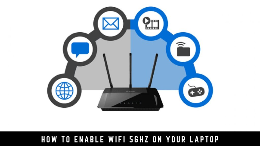How to enable Wifi 5GHz on your laptop