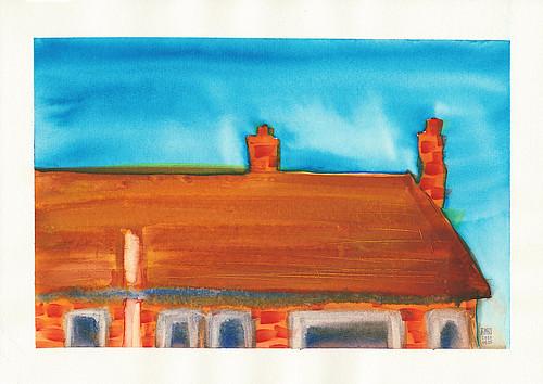 Loughborough Terrace