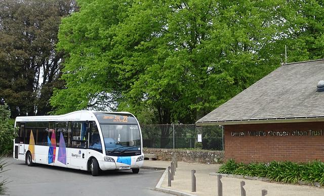 Libertybus 1727