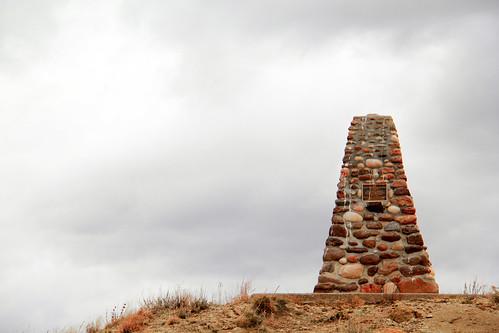 Warbonnet Monument