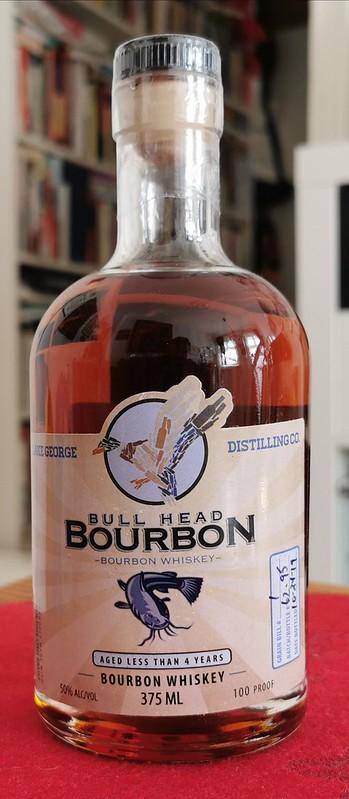Bull Head Bourbon