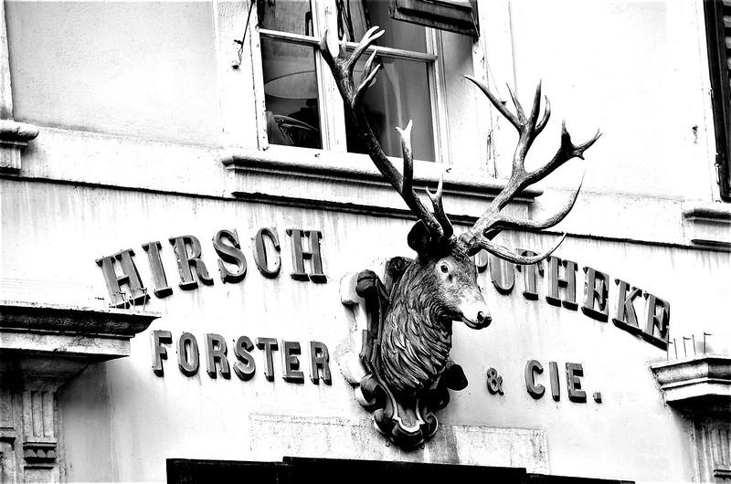 Hirsch Apotheke