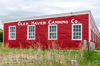 Glen Haven Canning Co