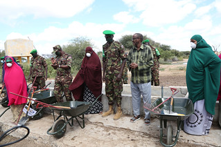 2020_06_25_Equipment_Dhobley_Women-8 | by AMISOM Public Information