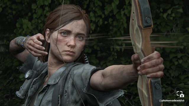 Share of the Week - The Last of Us Part II