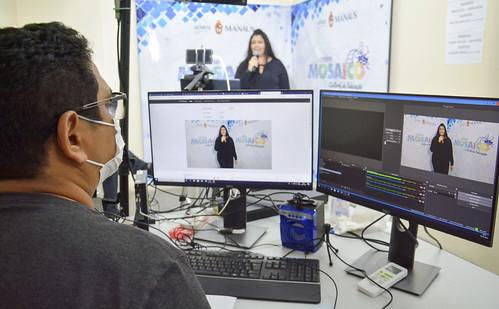 25.06.2020 Mosaico cultural da educação online