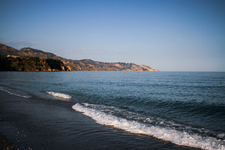 Nerja | by maticallone
