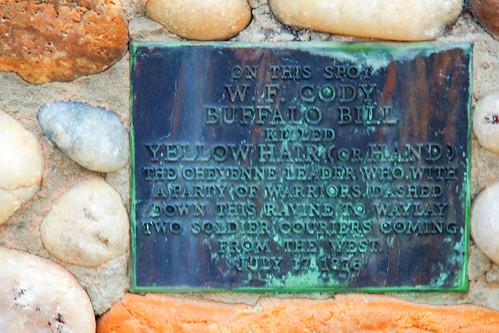Buffalo Bill's Publicity Stunt