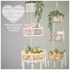 dust bunny for FLF
