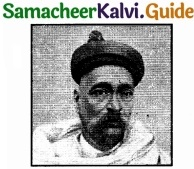 Samacheer Kalvi 11th Economics Guide Chapter 8 Indian Economy Before and After Independence img 6