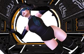 Virtual Diva Vision Set