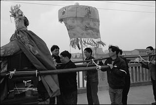 2011.04.05.[1] Zhejiang Yuyue Town Yuhuang Temple Ching Ming Festival 浙江禹越镇 禹皇庙清明节-54