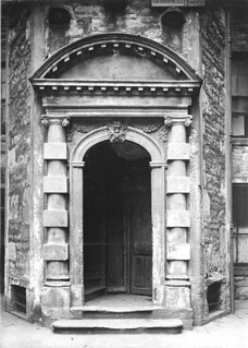 Strathmartines Lodgings | by Dundee City Archives