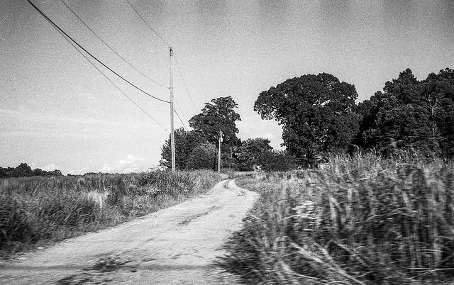 Leica CL - 7Artisans 35mm f/2 - Rollei RPX 400