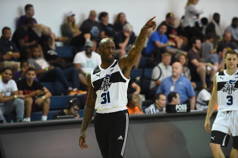 TBT Northeast Basketball Tournament