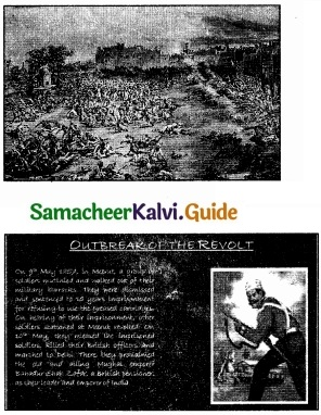 Samacheer Kalvi 11th Economics Guide Chapter 8 Indian Economy Before and After Independence img 2