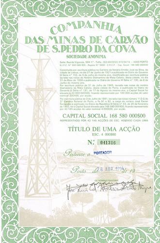 ação CMCSPC - Octávio Santos
