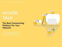 Hyvor Talk