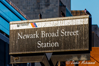 Welcome to Newark | by Zaahir Muhammad
