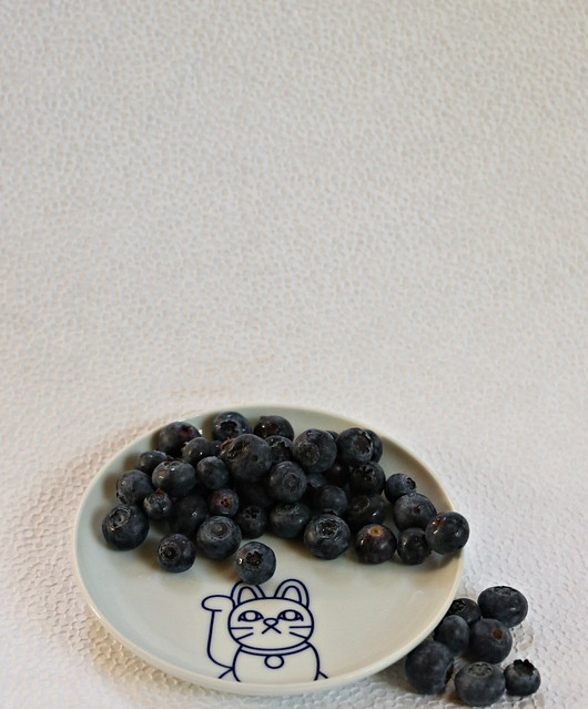 2020 Sydney: Blueberries