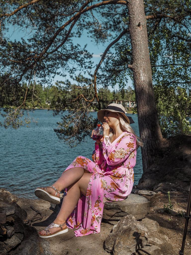 12 Kysymystä kesästä