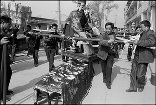 2011.04.05.[1] Zhejiang Yuyue Town Yuhuang Temple Ching Ming Festival 浙江禹越镇 禹皇庙清明节-56