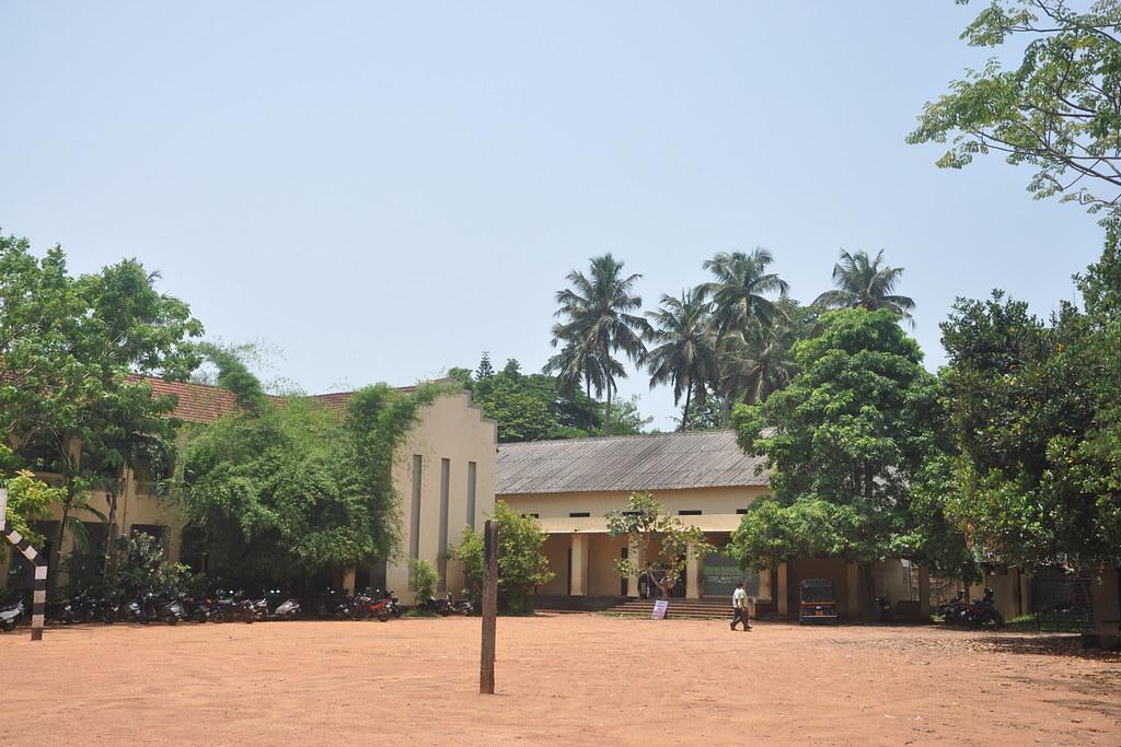 School_entrance