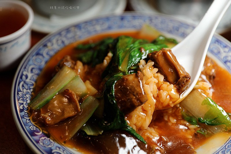 廣東正龍城烤鴨永和燒臘便當美食推薦31