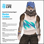 Rocko Linden