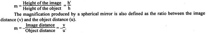 KSEEB Class 10 Science Important Questions Chapter 10 Light Reflection and Refraction img28