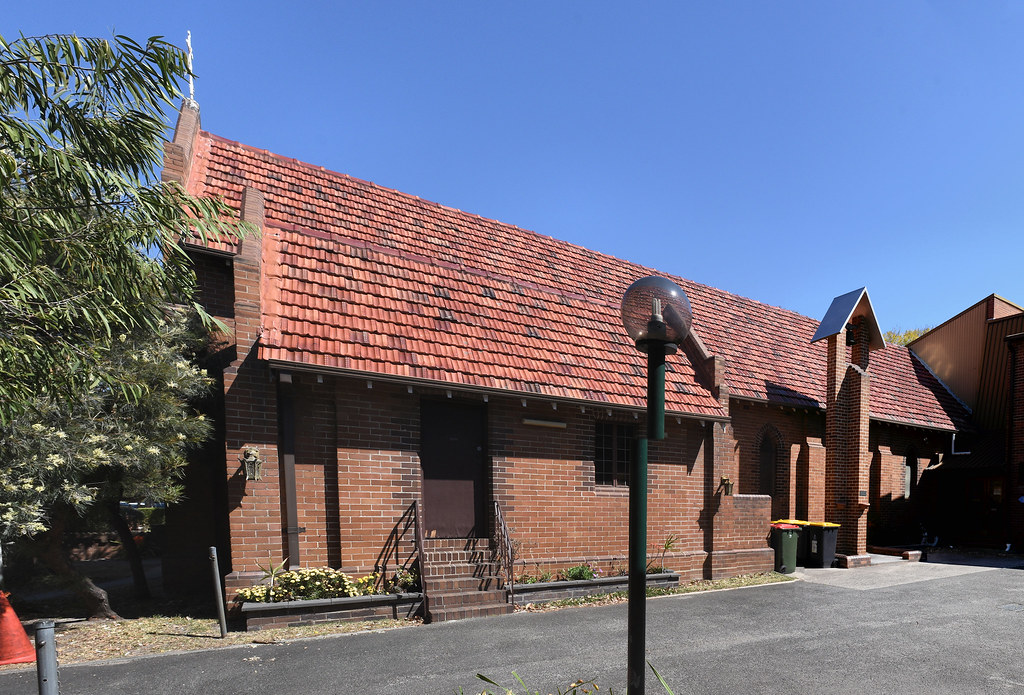 Christ Living Church, Brighton-Le-Sands, Sydney, NSW.
