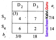 Samacheer Kalvi 12th Business Maths Solutions Chapter 10 Operations Research Miscellaneous Problems Q1.4