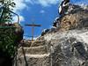Skalní hrad Vranov – Pantheon, foto: Petr Nejedlý