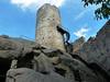 Zřícenina hradu Frýdštejn, foto: Petr Nejedlý