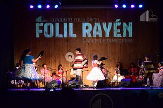 Folil Rayen