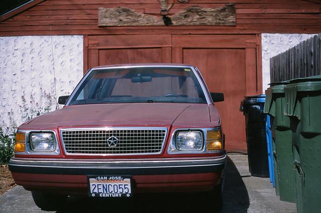 The Old Quad, Santa Clara, California